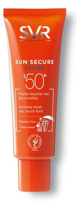 SUN SECURE FLUIDO VISO 50ML