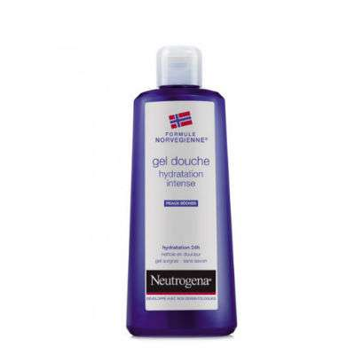 Neutrogena corpo gel doccia