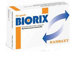 BIORIX 10CPS