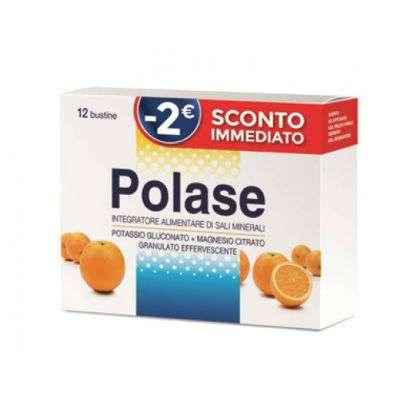 Polase arancia 12bst