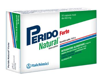 PERIDO NATURAL FORTE 30SOFTGEL