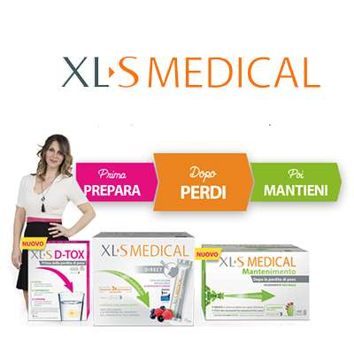 XLS MEDICAL LINEA SCONTO 20%