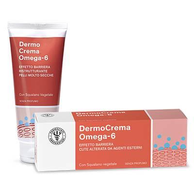 Dermocrema Omega6