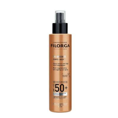 FILORGA UV-BRONZE CORPS SPF50+
