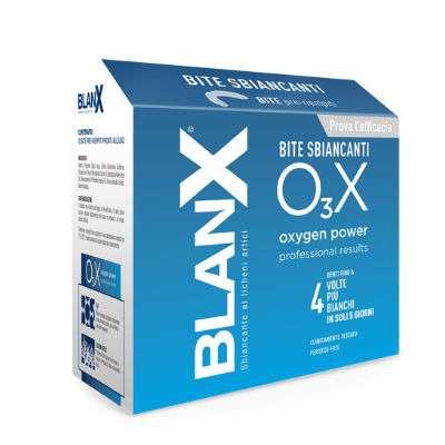 BLANX 03X BITE SBIANCANTI 10PZ