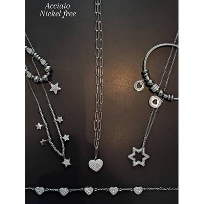 Indefinitely jewels collana