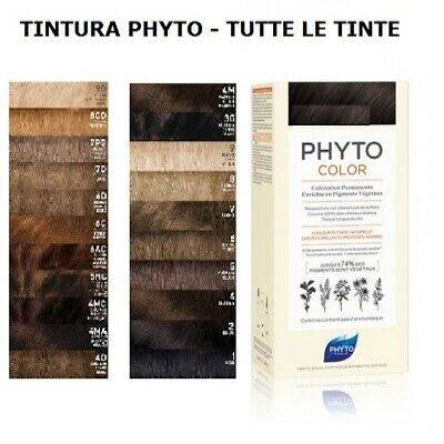 TINTURE PHYTOCOLOR
