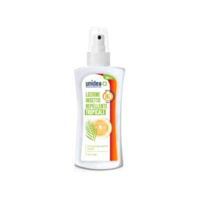 INSETTO-REPELLENTE TROPICALE SPRAY 100 ml