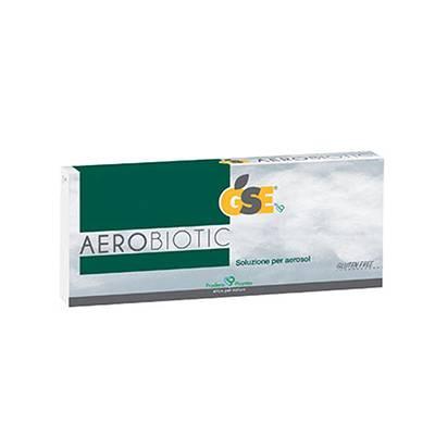GSE AEROBIOTIC 10FL