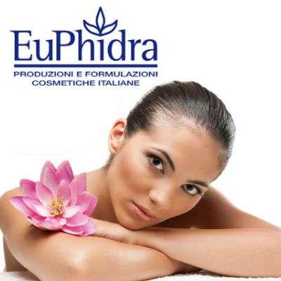 Euphidra body slim crema rassodante, crema snellente, fiale snellenti -40%