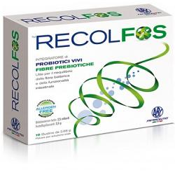 RECOLFOS 10 BUSTINE