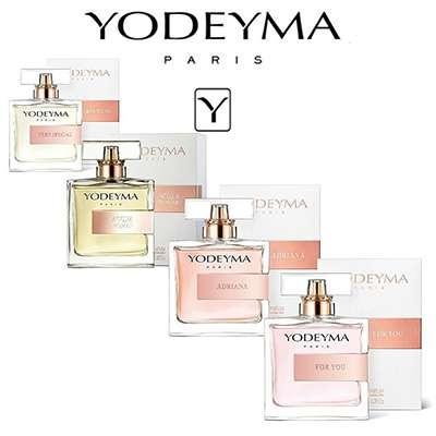 Yodeyma profumo