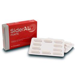 SIDERAL FORTE 20CPS