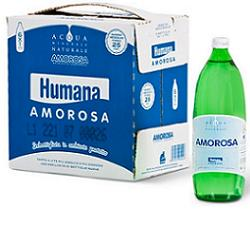 ACQUA AMOROSA 6X1000ML