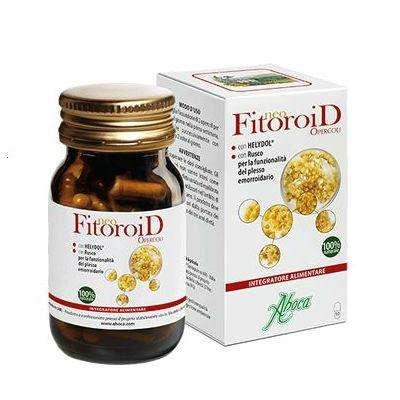 Aboca - NeoFitoroid Opercoli