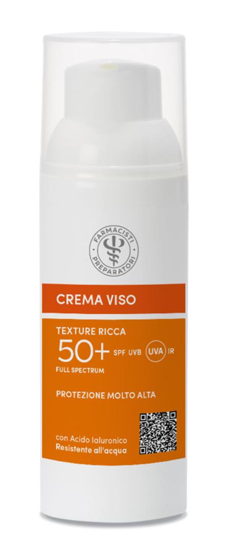 LFP SOL CREMA VISO RICC SPF50+