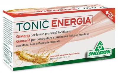 TONIC ENERGIA 12FLX10ML