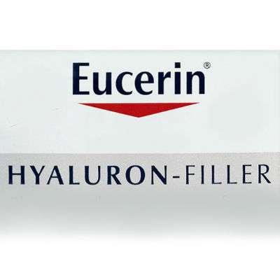 Eucerin Hyaluron filler giorno/notte