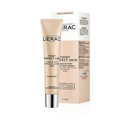 LIERAC TEINT PERFECT SKIN BEIGE NUDE 30ML