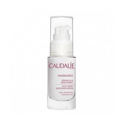 CAUDALIE VINOSOURCE SERUM SOS 30ml