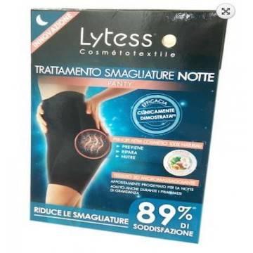 LYTESS SMAGLIAT PANTY S/M