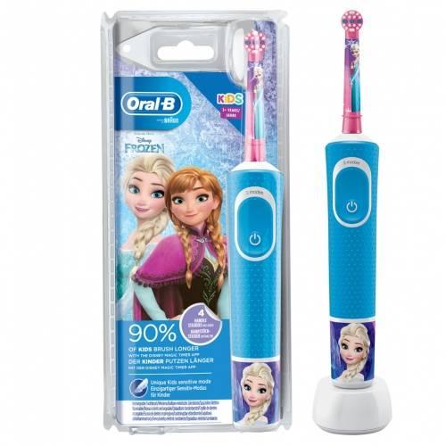 Ob spazzolino elet bb frozen
