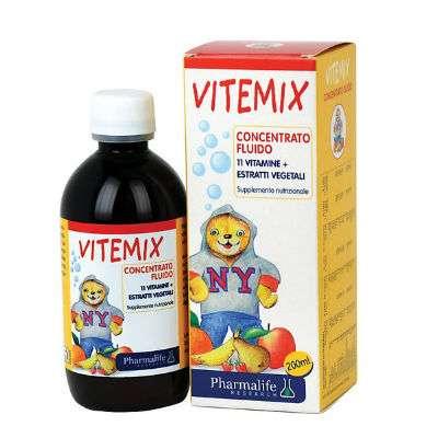 Pharmalife Vitemix