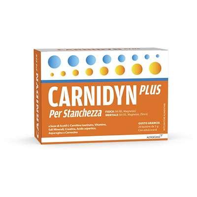CARNIDYN PLUS 20BST