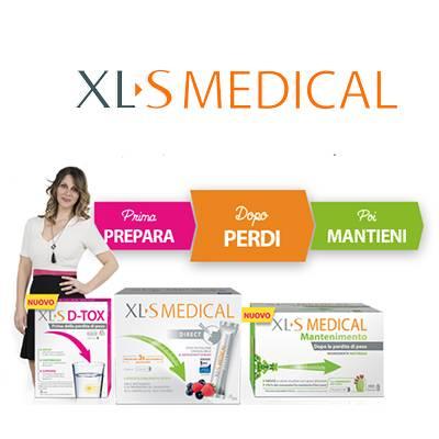 XL S Mediacal SCONTO 30%