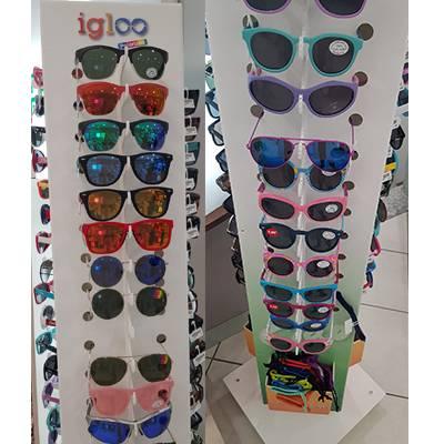 Igloo occhiali da sole adulti/bambini