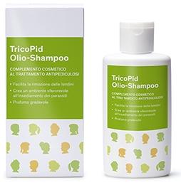 LFP TRICOPID OLIOSHAMPOO 200ML