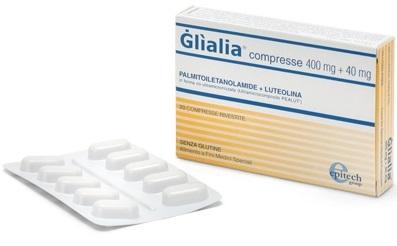 GLIALIA 400MG+40MG 60CPR