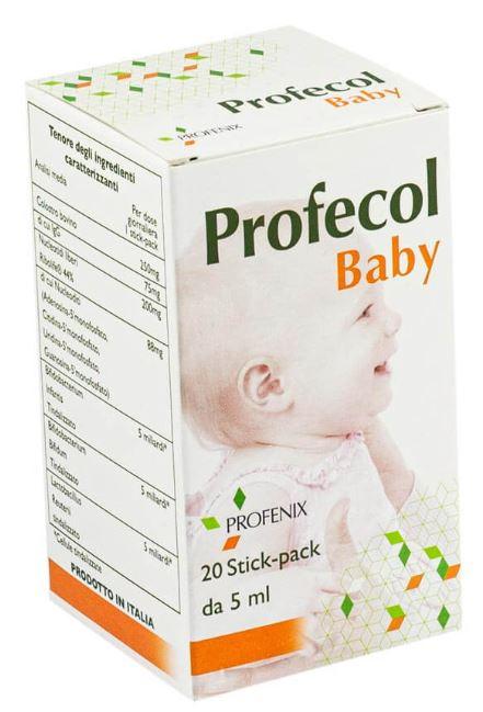 PROFECOL BABY 20STICK PACK