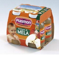 NETTARE MELA 4X125ML