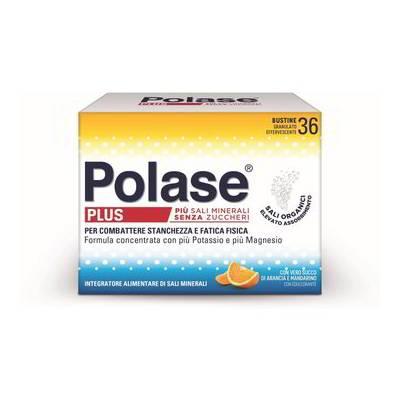 Polase Plus 36bst s/zuccheri