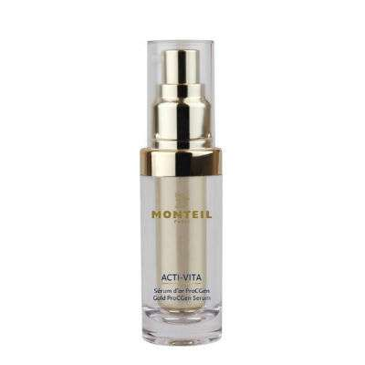 MONTEIL ACTI VITA SIERO OR 15ML