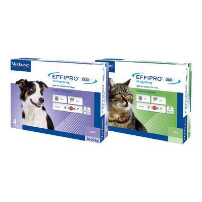 EFFIPRO DUO CANE E GATTO -15%