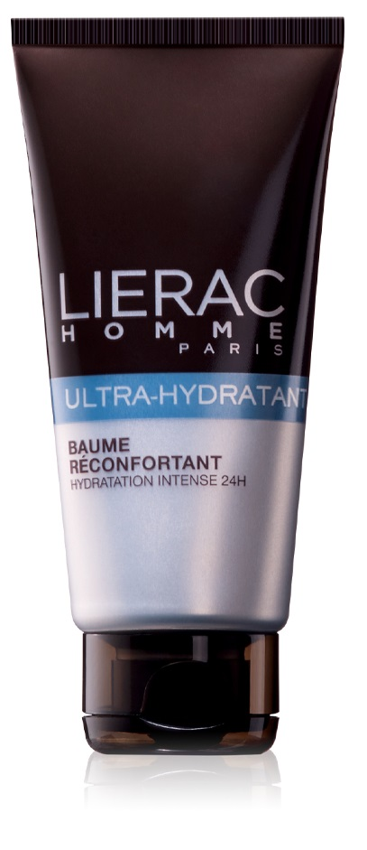 LIERAC HOMME ULTRA IDRATANTE 50ML