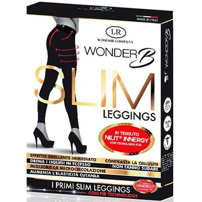Wonder B slim leggings