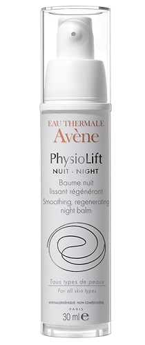 AVENE PHYSIOLIFT BALSAMO NOTTE LEVIGANTE 30ML