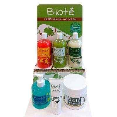 Biotè detergente igiene intima