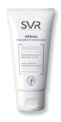 SVR XERIAL SCREPOLATURE E RAGADI 50ML