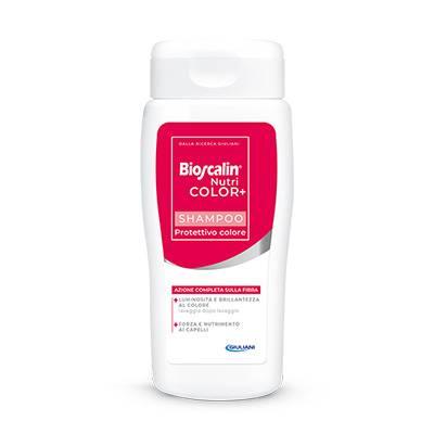 Bioscalin Nutri Color Shampoo
