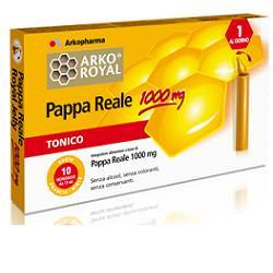 PAPPA REALE 1000MG 10F 150ML