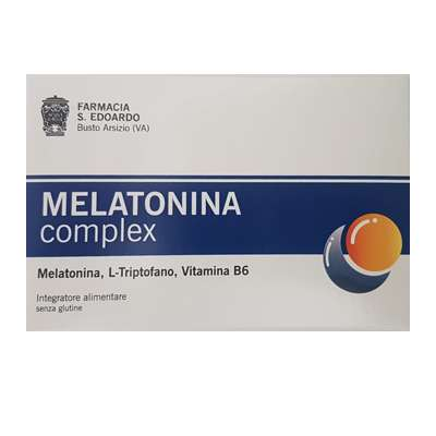 LFP MELATONINA 30 CPR