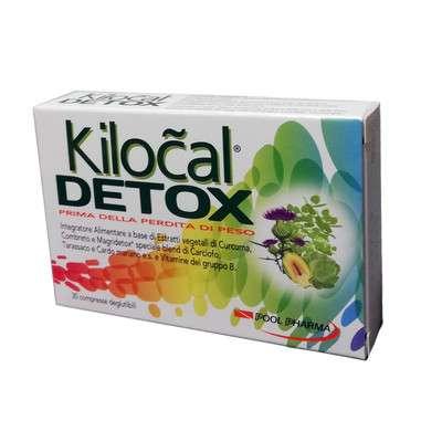 Kilocal Detox