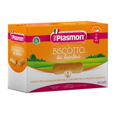 Biscotti Plasmon 400 g