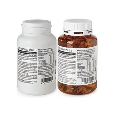 Fagron omega 3 forte 60prl
