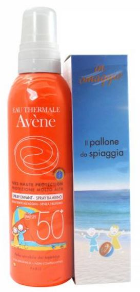 AVENE SOL SPRAY BB 50+ C/PA