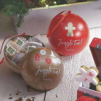 Neavita idee regalo per Natale